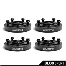 4x25mm PCD5x112 to 5x120 Wheel Spacer for Mercedes-Benz CL600 W216 | CB66.5-72.5