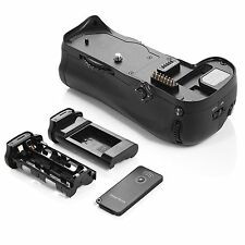 MB-D10 Battery Grip For Nikon D300 D300s D900 D700 DSLR Camera + Infrared Romote