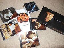 GARTH BROOKS THE LIMITED EDITION 5 CD'S AND 1 DVD COLLECTION