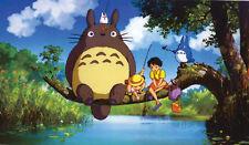 Manga Anime Totoro Satsuki My Neighbour XXL 1 Meter Wide 1 Piece Poster Print!