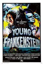 "Young Frankenstein Movie Poster 24x36"""