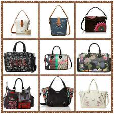 New Spanish Desigual women's Handbag