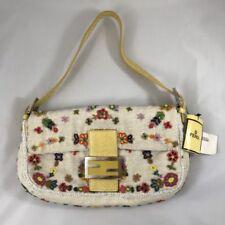 6bfa4ec0d124 Fendi Baguette Canvas Bags   Handbags for Women