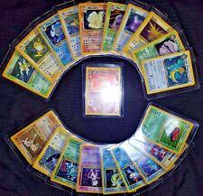 Pokemon Lot: 1 Random Old Holographic Rare!