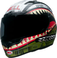 Bell Qualifier DLX MIPS Devil May Care Matte Helmet size Small