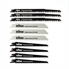 Sägeblätter für Säbelsäge AEG US 1300 XE , US 900 10tlg. Holz Metall, Frischholz