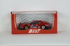 Best Model 1/43 Ferrari 308 GTB Rally Del Carso '83 Cuccrelll-Muttini #9263