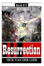 Oscar Pistorius Murder Trial: Resurrection by Nick van der Leek (2014,...