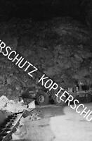 Heilbronn - Salzwerk - Innenansicht Stollen um 1955                      A 2-38