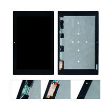 Lcd Digitizer Touch Screen For Sony Tablet Xperia Z2 SGP561 SGP511 SGP512 A++