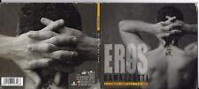 CD DIGIPACK COLLECTOR 1T EROS RAMAZZOTTI UN' EMOZIONE PER SEMPRE 2003