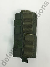 NEW Allied Industries Shotgun Breacher Pouch Shell Carrier CQB MOLLE OD Green