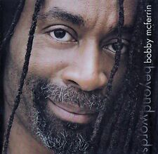 Bobby McFerrin: Beyond Words/CD-come nuovo