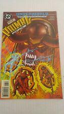 Primal Force #13 November 1995 DC Comics Seagle Choles Kaalberg