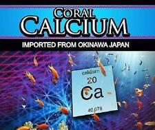Coral Calcium Pills 1000mg Marine Grade 2:1 Calcium Magnesium Bones Osteoporosis