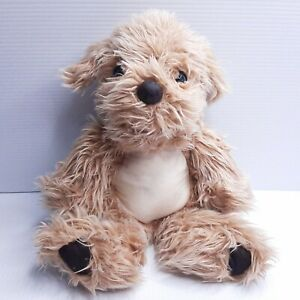 "My Puppy Loves Me Plush Dog 12"" Vintage 1992 Tyco Electronic Stuffed Animal"