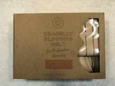 KeaBabies 3 in 1 KeaBelly Slimming Belt for Postpartum Support SzX-Large (XL)