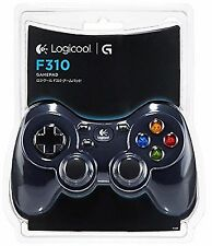 LOGICOOL (F310R) Gamepad