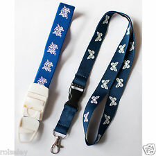 Rolseley Medical Tourniquet and Lanyard neck strap with Butterfly pattern