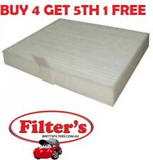 CABIN AIR FILTER Great Wall X240 24l 11-on Cabin Filter Wacf0102 Haval 5 Petrol