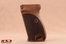 Walther P38 & P 01 Walnut Grip
