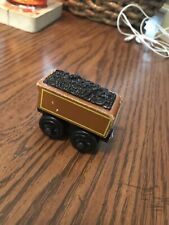 Thomas & Friends Wooden Railway Train Orange  COAL CAR