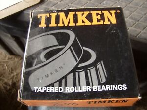 SBN-552ATRB TIMKEN BEARING CUP FREIGHTLINER