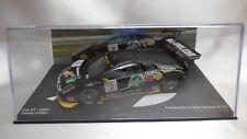 IXO ALTAYA 1/43 LAMBORGHINI MURCIELAGO R-GT #7 Bouchut Mucke FIA GT 2007 ZHUHAI