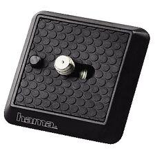 Hama Kameraplatte Click II 4376