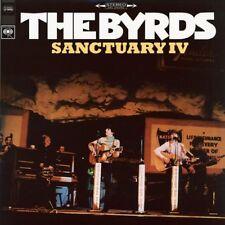 The Byrds - Vol. 4-Sanctuary [New Vinyl]