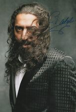 "Diego el Cigala ""Flamenco"" Autogramm signed 20x30 cm Bild"