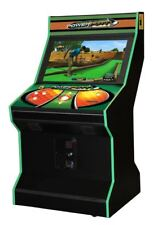 "2018 Power Putt 27"" Monitor (Home) Arcade Game"