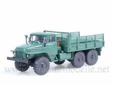 1:120 TT ZIL SIL 130 MMZ Kipper DDR NVA CA Militär Russische LKW RK-Modelle OVP