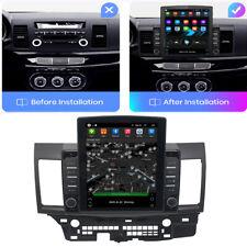 For 2008-2015 Mitsubishi Lancer 9.7'' Android 10.1  Stereo Radio GPS Navi Player