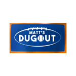 Matts Dugout Sports Card And More