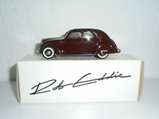 Rob Eddie 1/43  REF RE.12 1935 Volvo PV36 Carioca  BROOKLIN