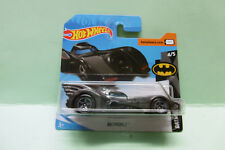 BATMOBILE BATMAN HOT WHEELS HOTWHEELS 1/64 3 inches