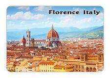 "Italy Florence  Travel Souvenir Photo Fridge Magnet Big Size 3.5""X2.4"""