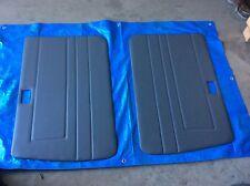 Toyota Landcruiser 75 series HZJ79 FZJ79 Grey door card Troop Carrier Ute Pair