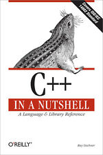 C++ IN A NUTSHELL: A Language & Library Reference (ISO/IEC 14882) - O'REILLY