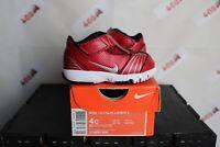 Nike Total 90 Toddler 4c Soccer Red