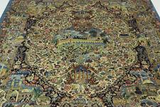 Alfombras persas color principal multicolor para pasillos
