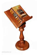 very nice New Santa Biblia w/pedestal Miniature Book Reina Valera full version
