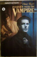 ANNE RICE'S INTERVIEW WITH THE VAMPIRE #1  1991