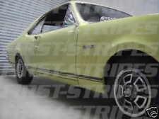 HOLDEN 1968-69 HK 'Monaro GTS 327 Coupe' SIDE STRIPES