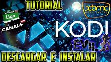 Entrega Instantánea Test 24h Iptv 5400 Canales . iPad iPhone Kodi Smart Tv 3D...