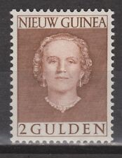 Indonesia Nederlands Nieuw Guinea New Guinea 20 MLH ong 1950-1952 Juliana