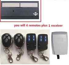 B&D Controll-A-Door 4 CAD4 27.145MHZ 062150 Upgrade receiver Garage Door remote
