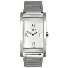 Tissot T-Trend Stainless Steel Swiss Quartz Men's Watch T016.309.11.033.00