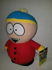 "South Park Cartman 10"" Plush Toy Comedy Central NWT 2008"